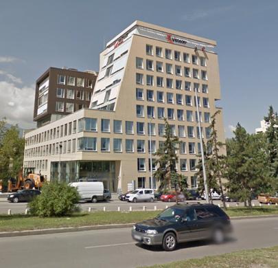 """Офис сграда """"C-център"""", София, Младост"""