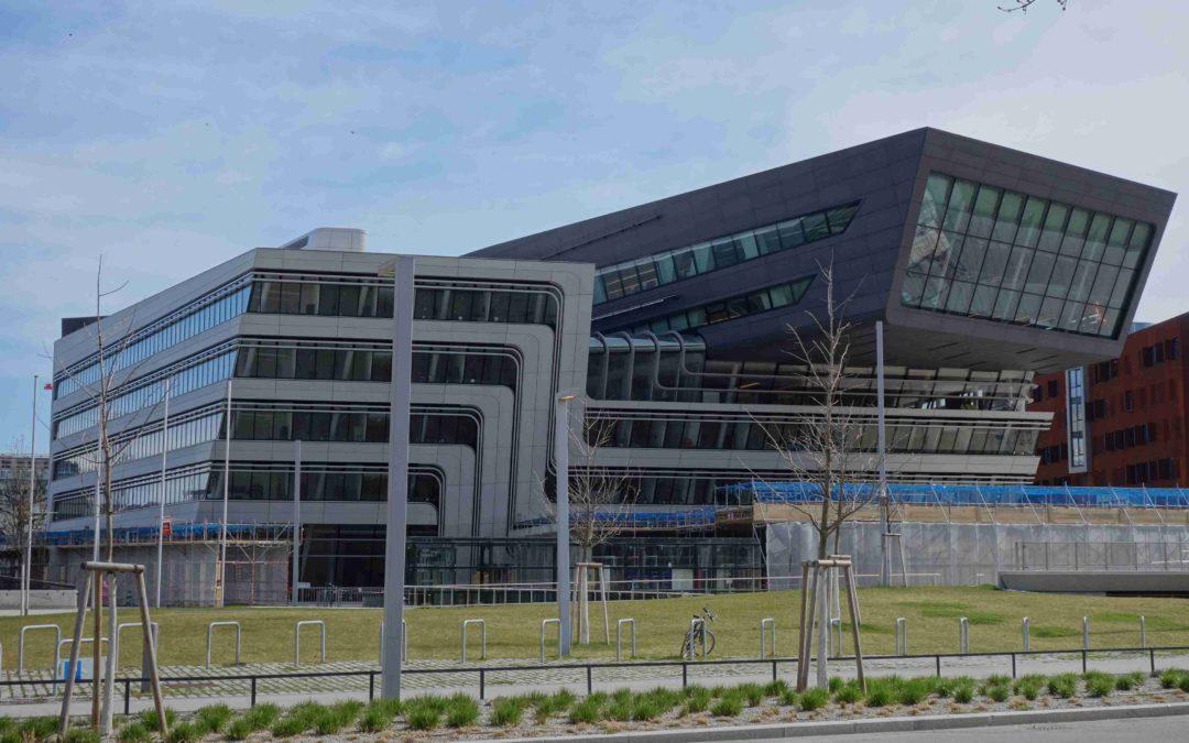 WU – Vienna university of economics and business