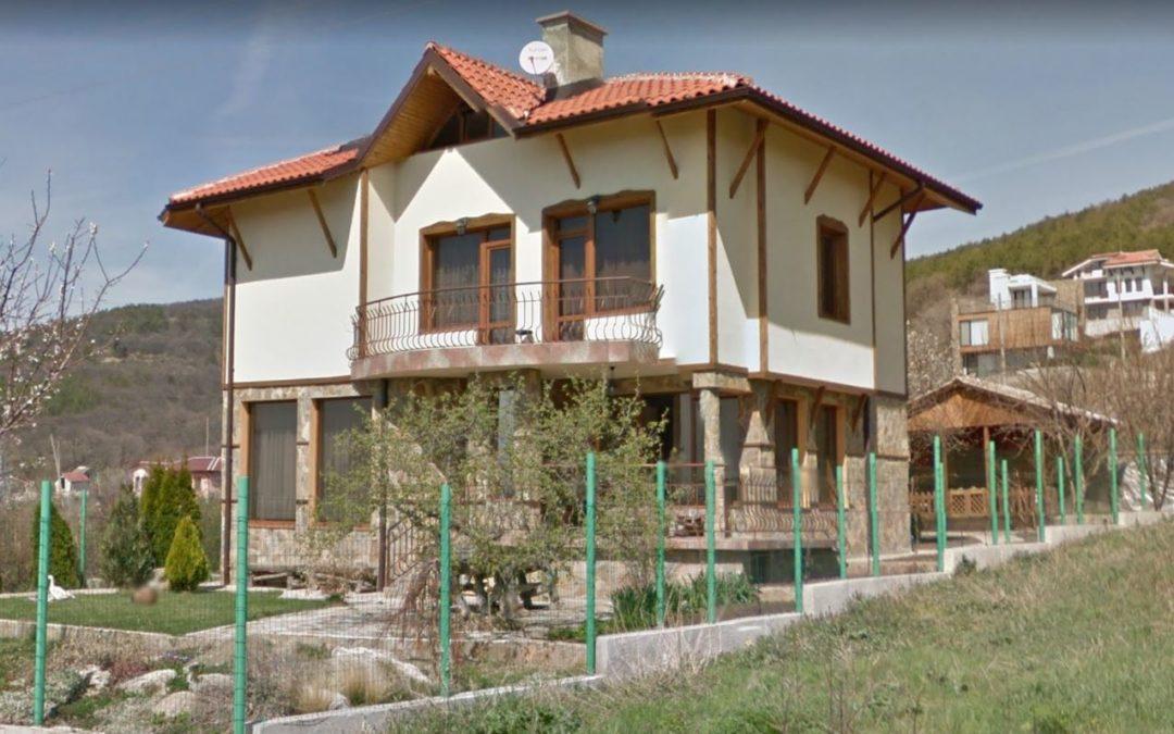 Еднофамилна жилищна сграда УПИ VI-63, кв. 10, с.о. Инцараки, общ. Несебър
