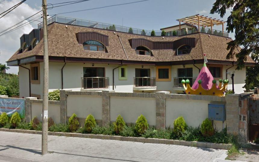 Промяна по време на строителство и смяна предназначение на жилищна сграда УПИ ХІІ/343  , кв. 33, м.Киноцентър